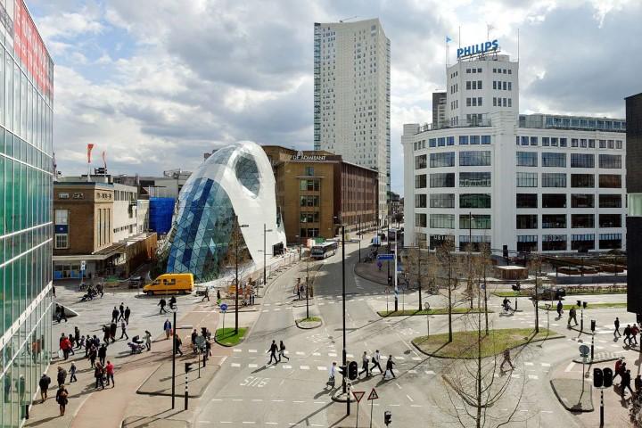 Visitar Eindhoven