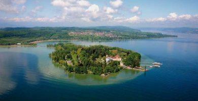 Lago Constanza Alemania