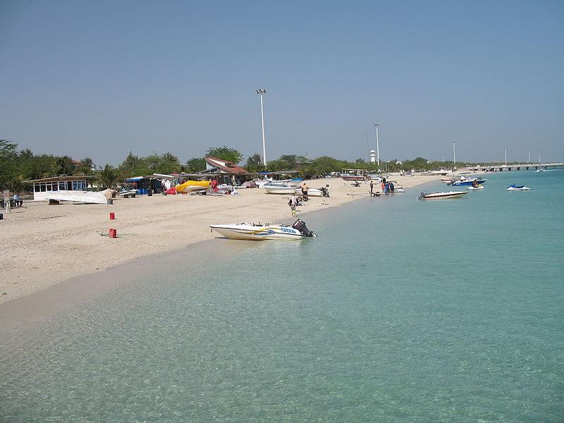 Isla de Kish