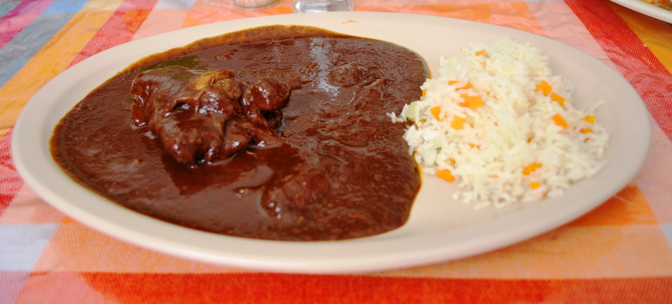 Gastronomía mexicana Chili
