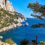 Costa Azul Francia Calanque