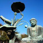 Gran Buda en Kamakura