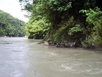 Río Madre de Dios