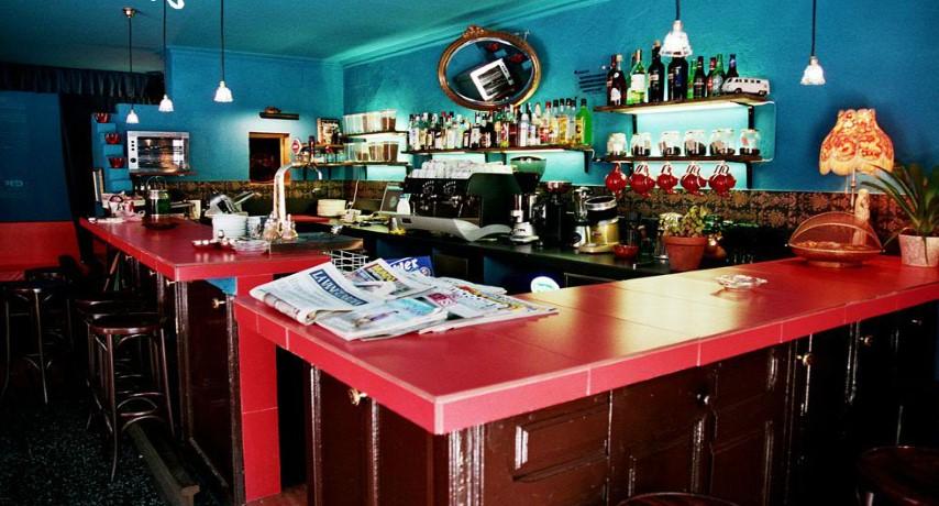 Fo Bar Barcelona