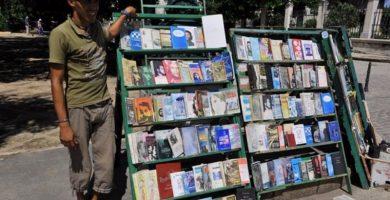 Comprar libros en Cuba