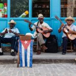 La pasión por la música en Cuba