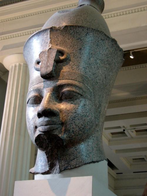 Amenhotep Emperador Egipto