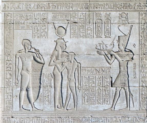 Historia de Egipto para viajeros