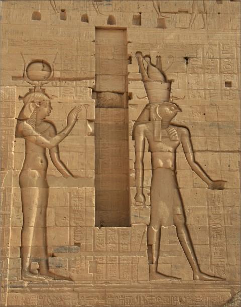 Historia de Egipto para turistas