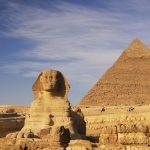 Gran Pirámide de Keops Egipto