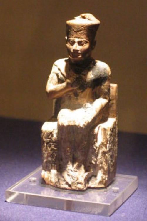Khufu Keops Egipto