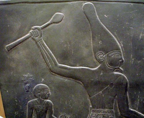 Faraón Narmer
