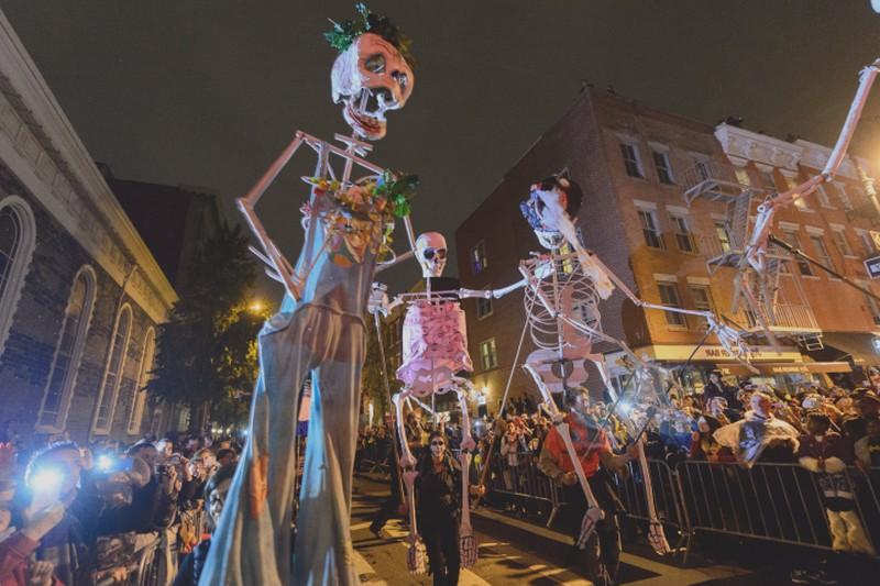Fiesta de Halloween en Irlanda